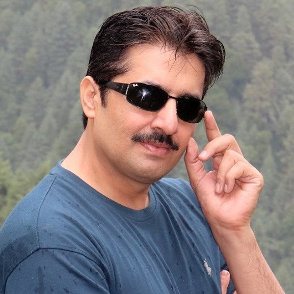 Dr. Attaullah Shah