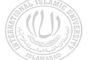 International Islamic University, Islambad